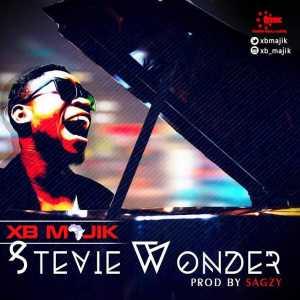 XB Majik - Stevie Wonder (Prod. by Sagzy)